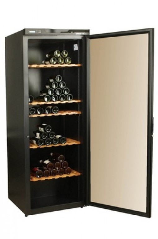 caves vin avintage av305gl cave a vin pas cher. Black Bedroom Furniture Sets. Home Design Ideas